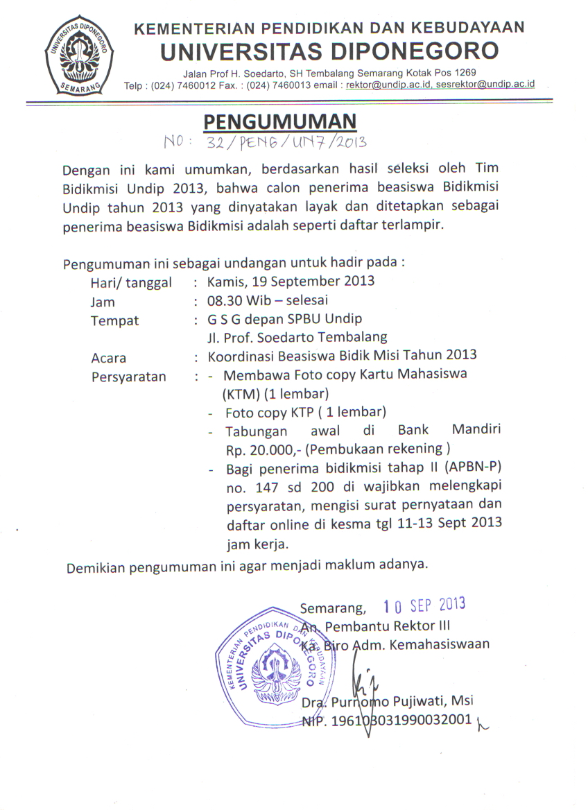 contoh essay fkm untuk indonesia